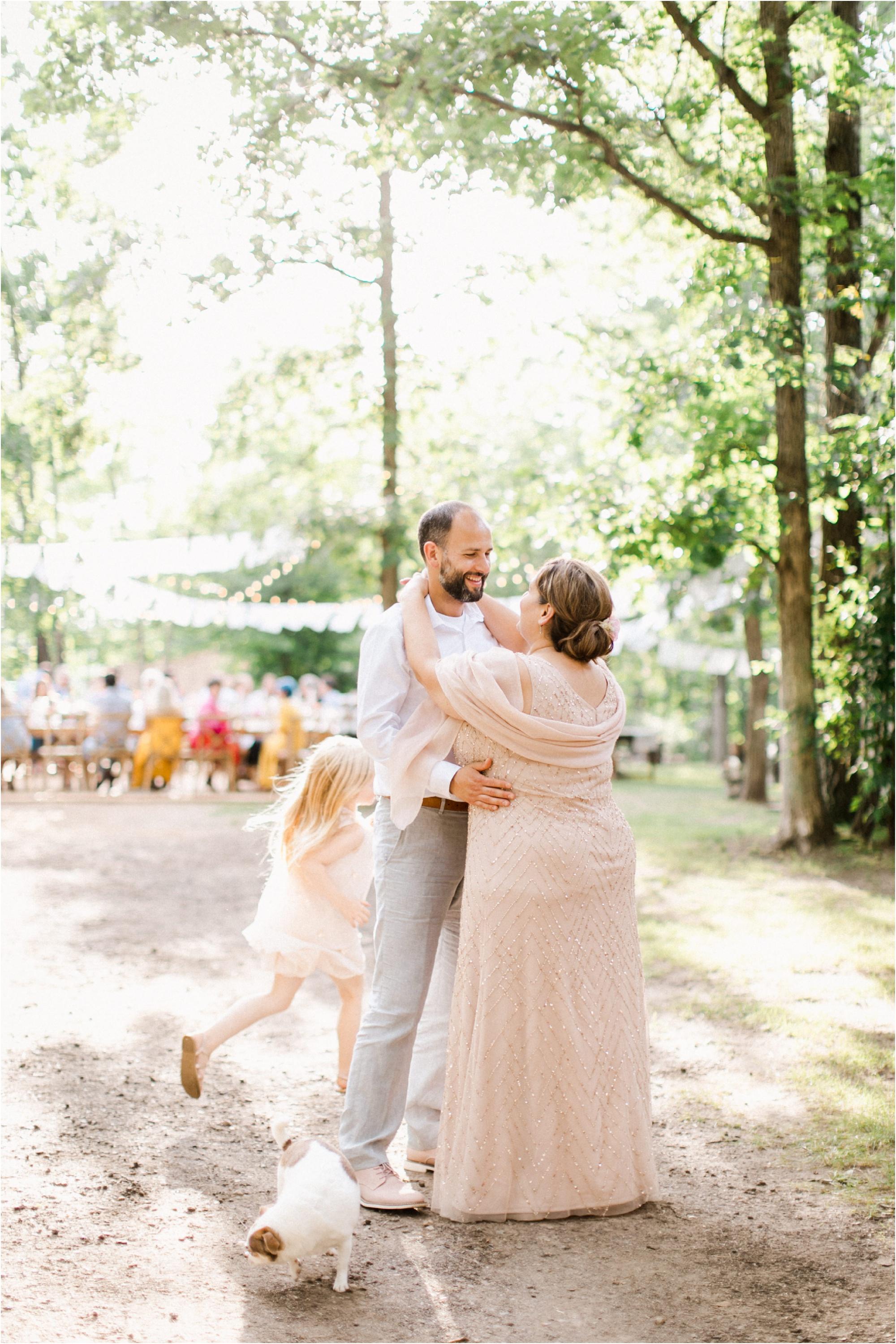 Wedding Photography Brainerd MN Aimee Jobe Photography Private Lake Residence Bloom Designs_0101.jpg