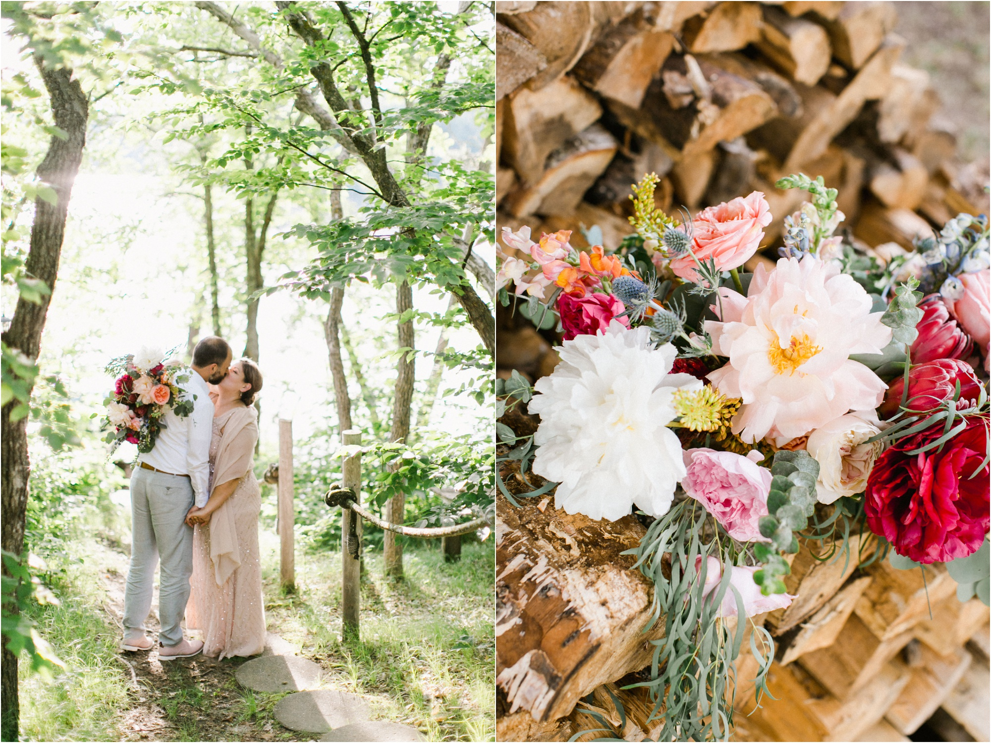 Wedding Photography Brainerd MN Aimee Jobe Photography Private Lake Residence Bloom Designs_0103.jpg