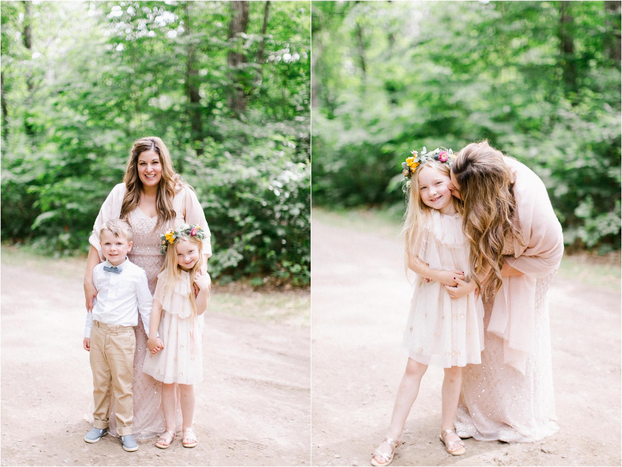 Wedding Photography Brainerd MN Aimee Jobe Photography Private Lake Residence Bloom Designs_0105.jpg