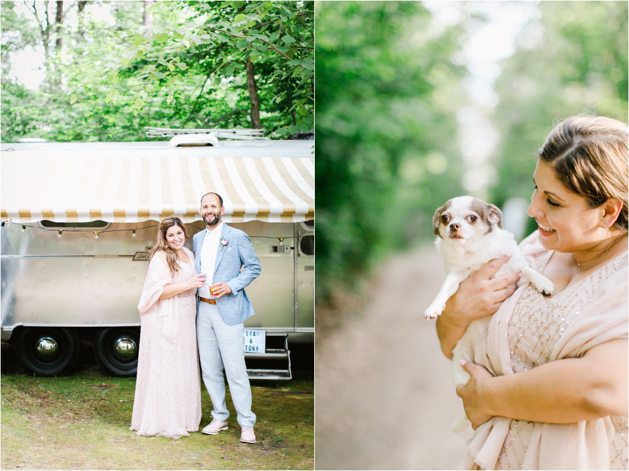 Wedding Photography Brainerd MN Aimee Jobe Photography Private Lake Residence Bloom Designs_0106.jpg