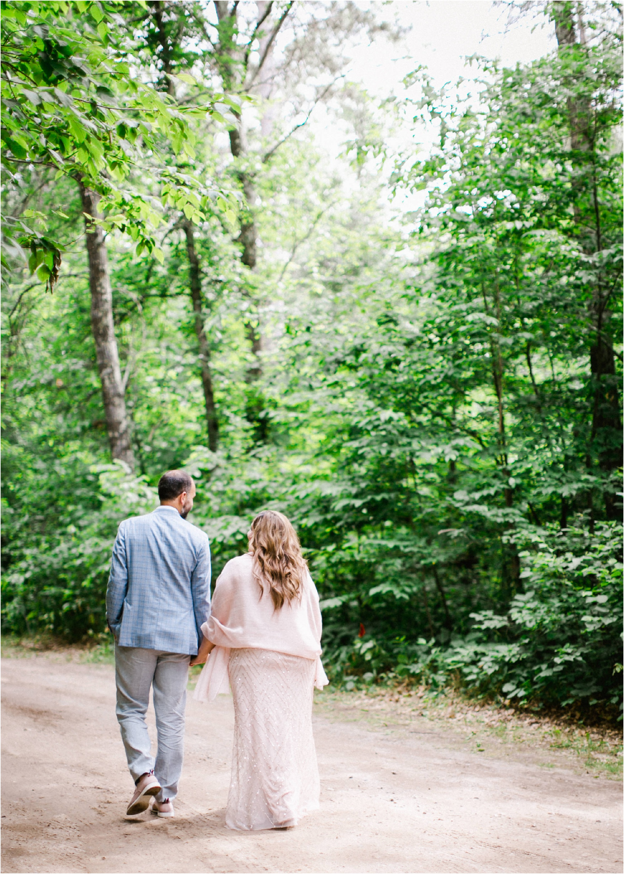 Wedding Photography Brainerd MN Aimee Jobe Photography Private Lake Residence Bloom Designs_0104.jpg