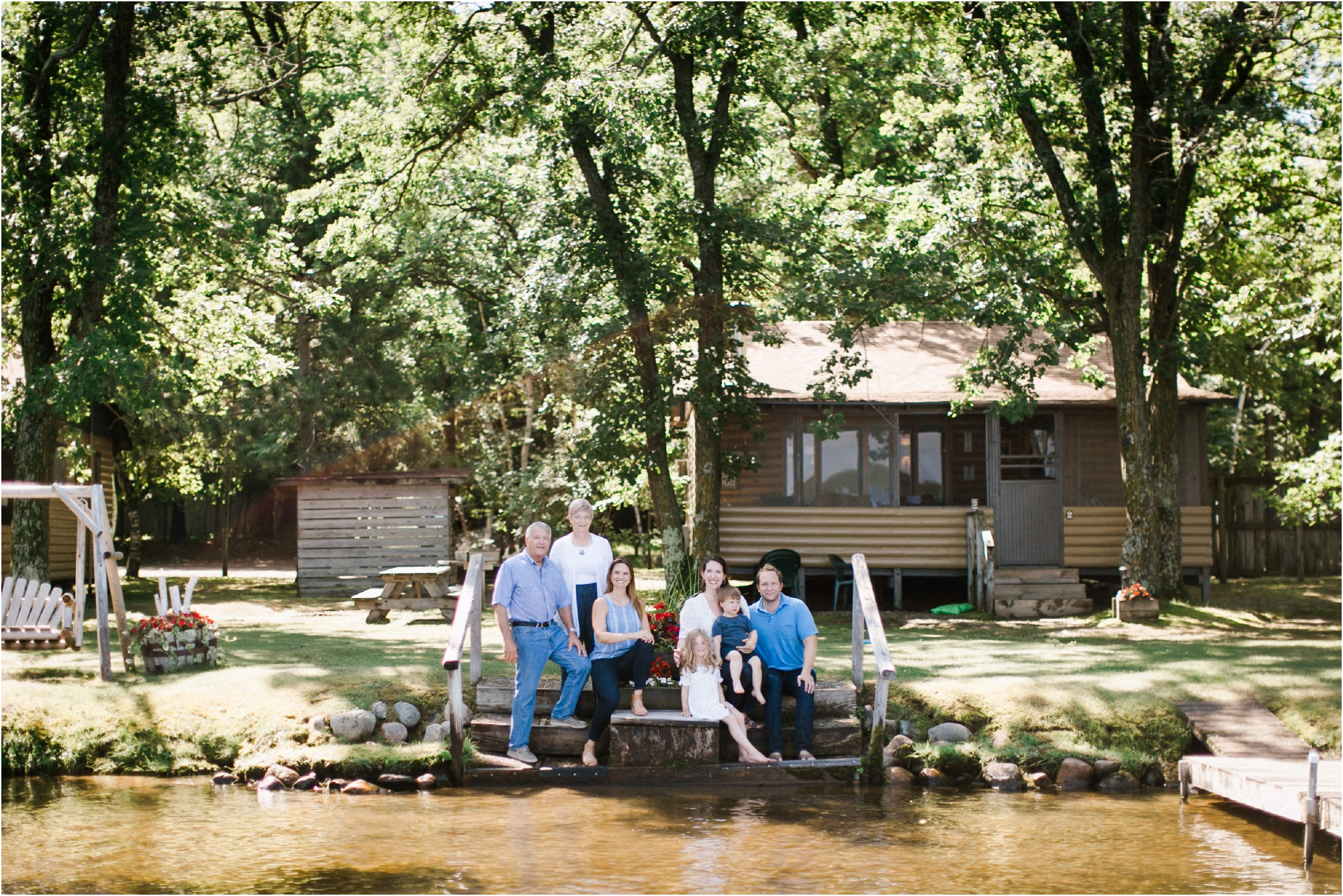 Nisswa Gull Lake Family Photographer Aimee Jobe Photography Lake Minnesota_0130.jpg
