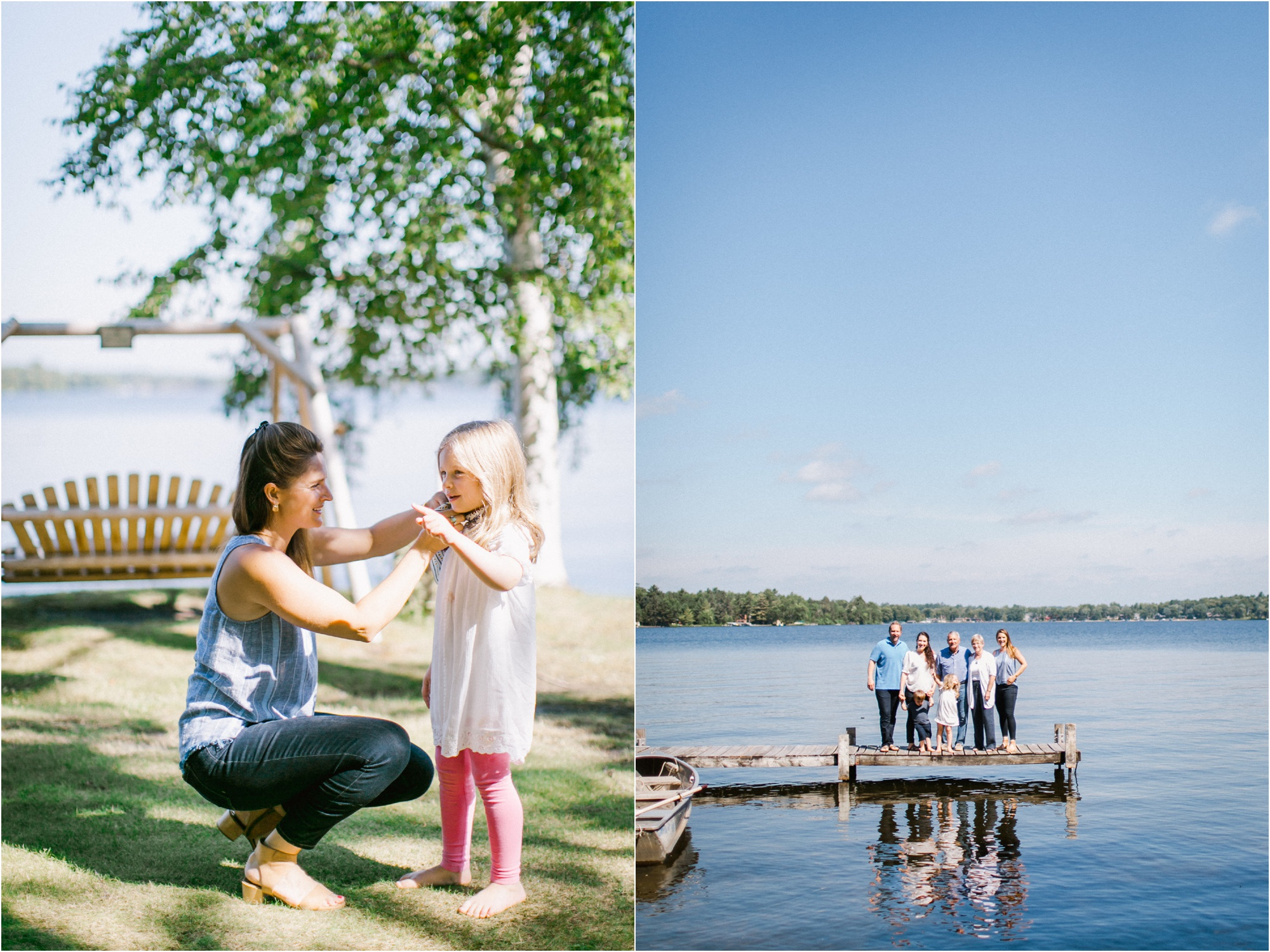 Nisswa Gull Lake Family Photographer Aimee Jobe Photography Lake Minnesota_0136.jpg