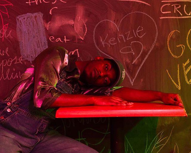 @4fr0_disiac was so easy to work with. He moved around so easily and wasn't afraid to try things.  Photographer : @csfulgham 🕺🏽 #Photooftheday #blackjoy #celebration of life #arthoe #artheaux #blk #retroswilliamsburgn#selflove #csfulgham #darkskinman #tropicalflowers #blackboimagic #blackmen #blackphotographer #gelphotography #metallicred ##blackphotographer #photographer#photooftheday #headshot #professionalphotog #aj #blackphotog #manderin #uid
