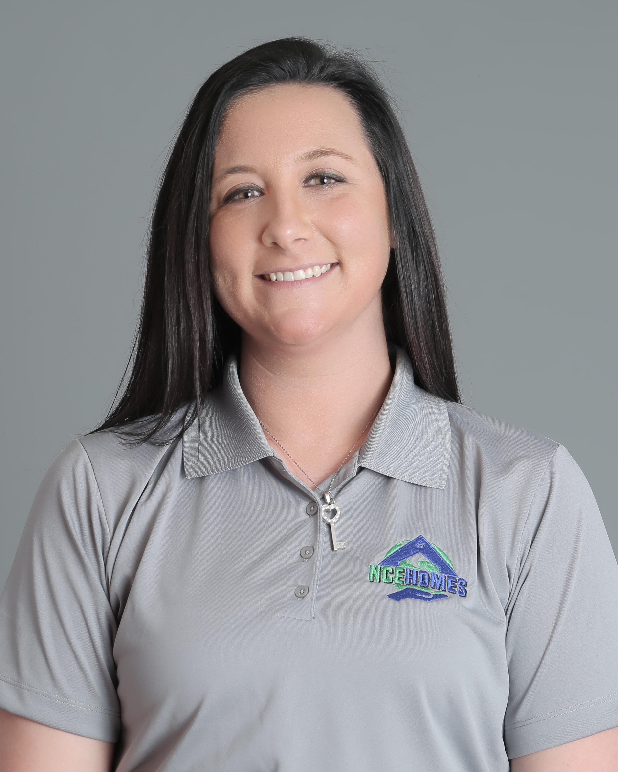 Project Coordinator, Miranda Krueger