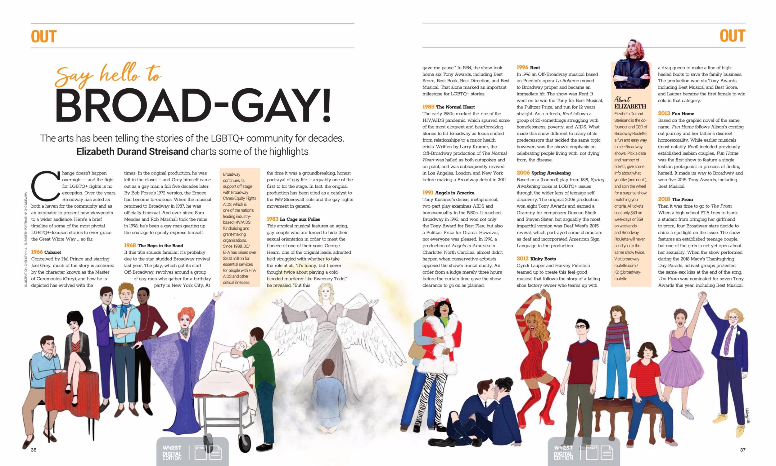 June Pride Issue 2019
