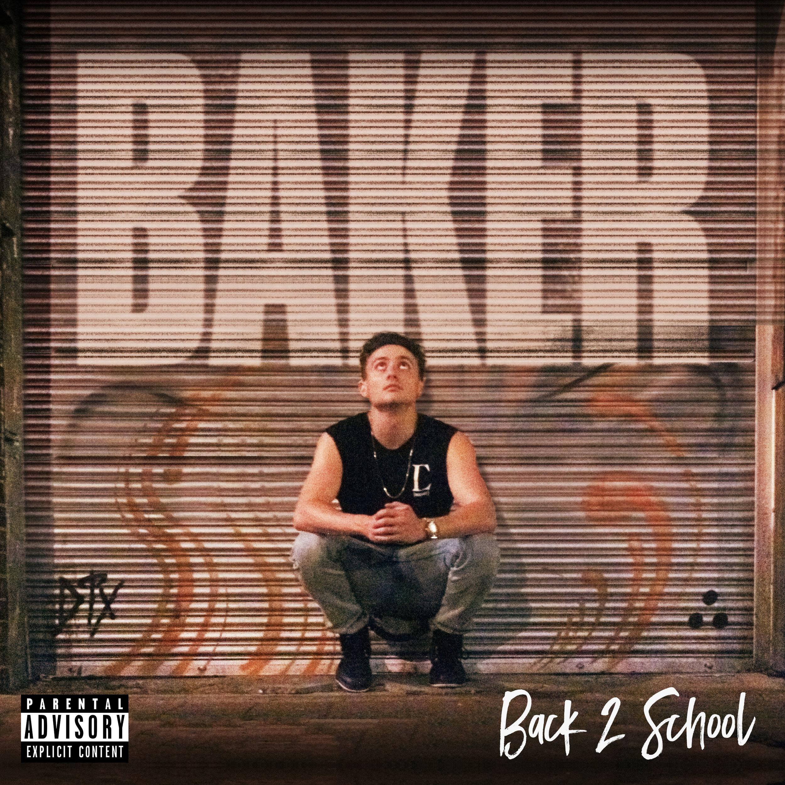 BACK 2 SCHOOL -