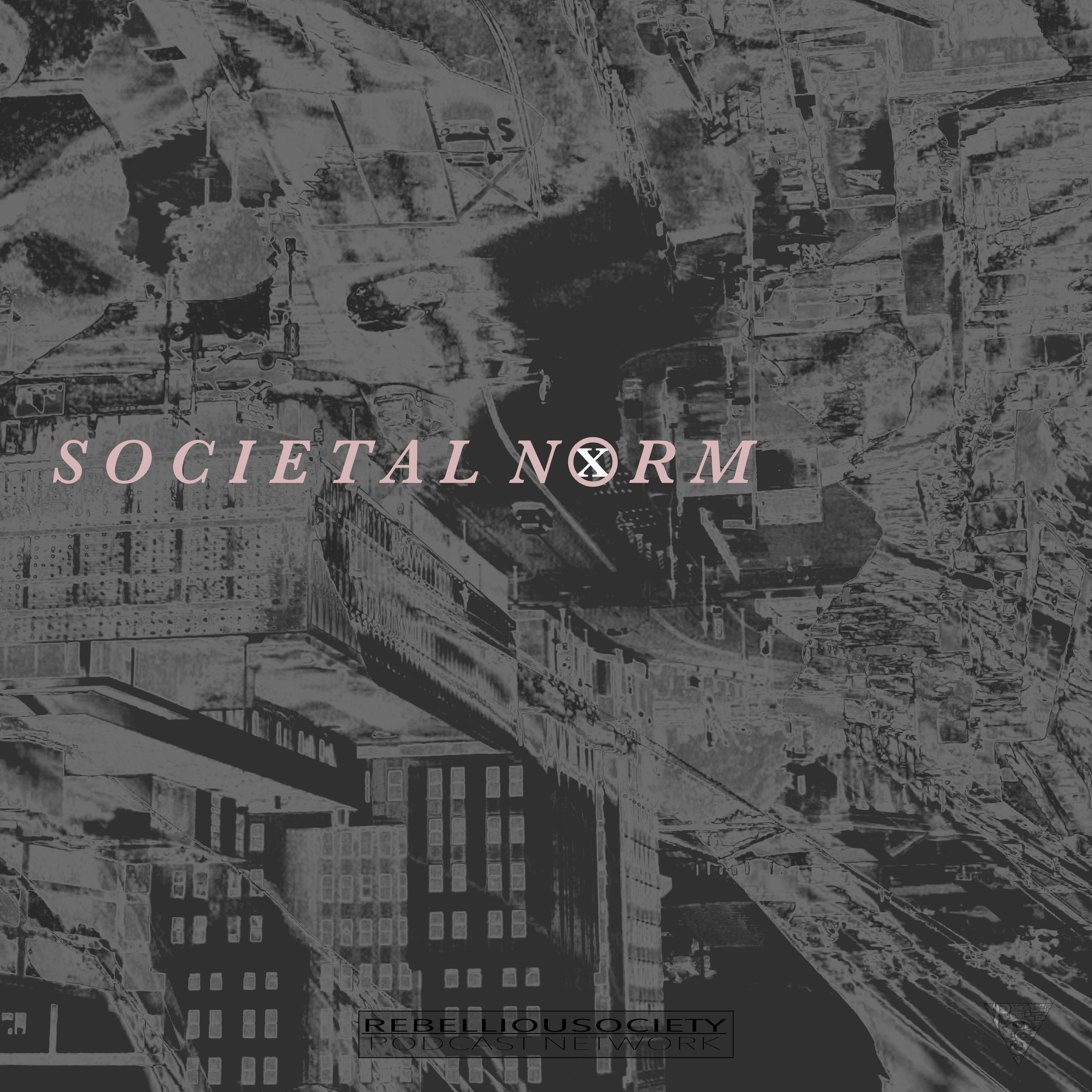 SOCIETAL NORM PODCAST - A podcast that breaks down and seeks to add context to society's tough questions through focusing on the things that create and hold together a society: art, love, war, culture, & more.