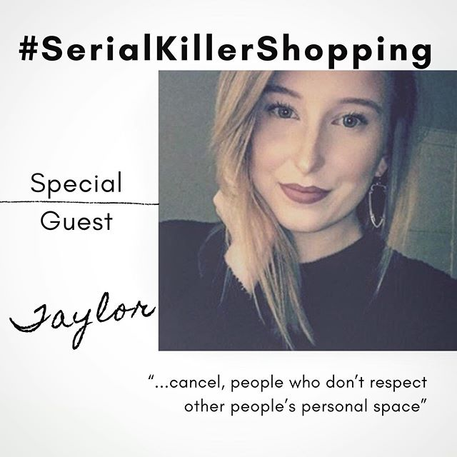 Check out the latest episode! It's a good one! Link in bio. Thanks @taylornhinton for coming out and joining the fun! • • • •  #hashtagmillaf #millennialaf #millaf #millennials #rebelliousociety #podcast #pod  #lifestyle #talkshow #entertaining #funny #instadaily #picoftheday #new #episode #dfw #dallas #denton #stickysituations #lit #quotes #picoftheday #newpost #art #psychology #serial #killers #shopping
