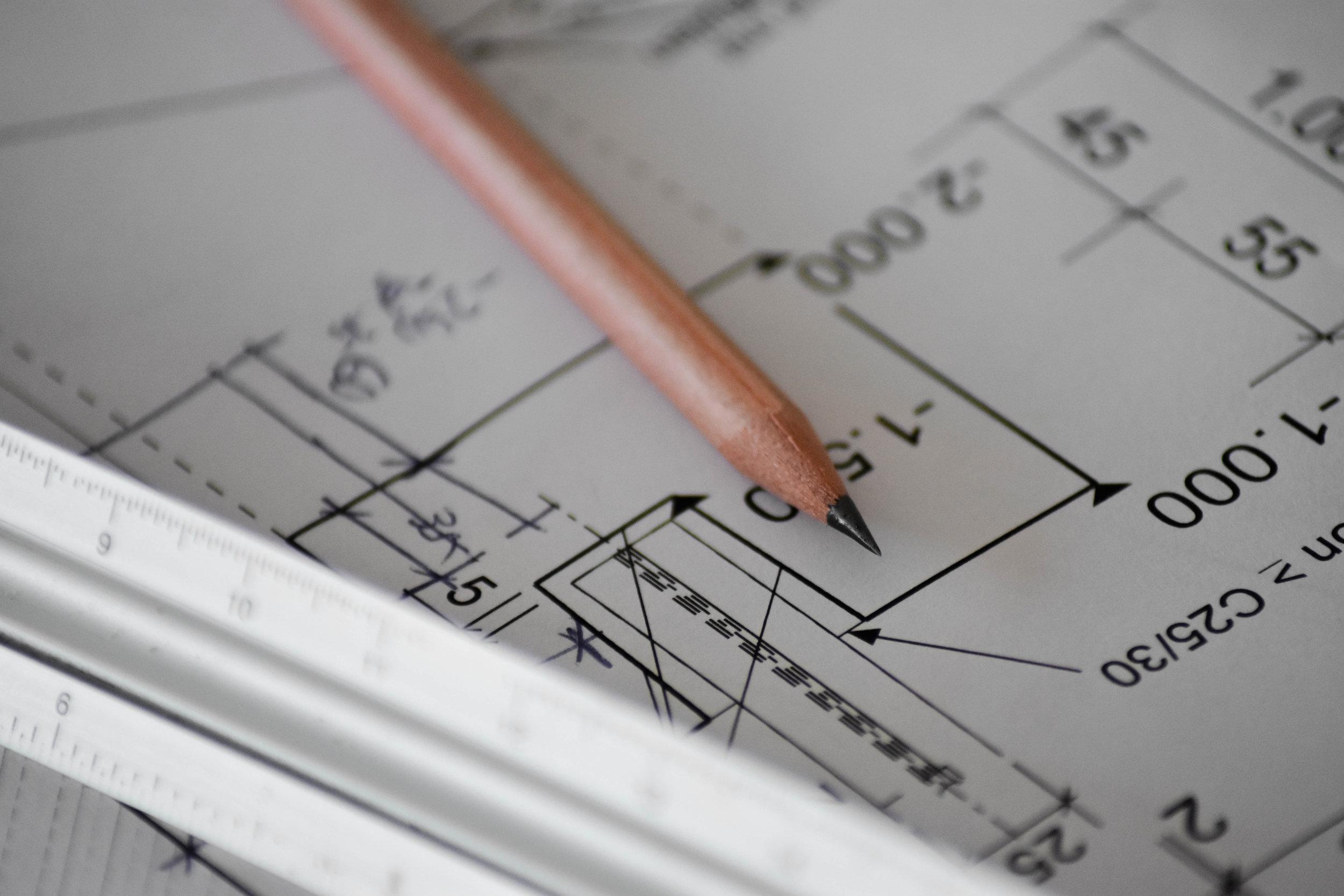 Building Plans -