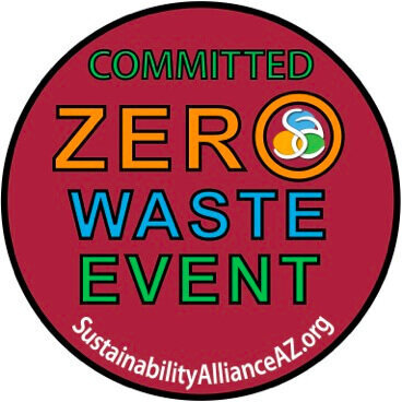 Who's pursued Zero Waste?   (partial list)  KSB Native Plant Workshop  Run Sedona  VegFest  Verde Valley Birding and Nature Festival  Yoga Festival  Yavapai Apache / Camp Verde Earth Day Celebration