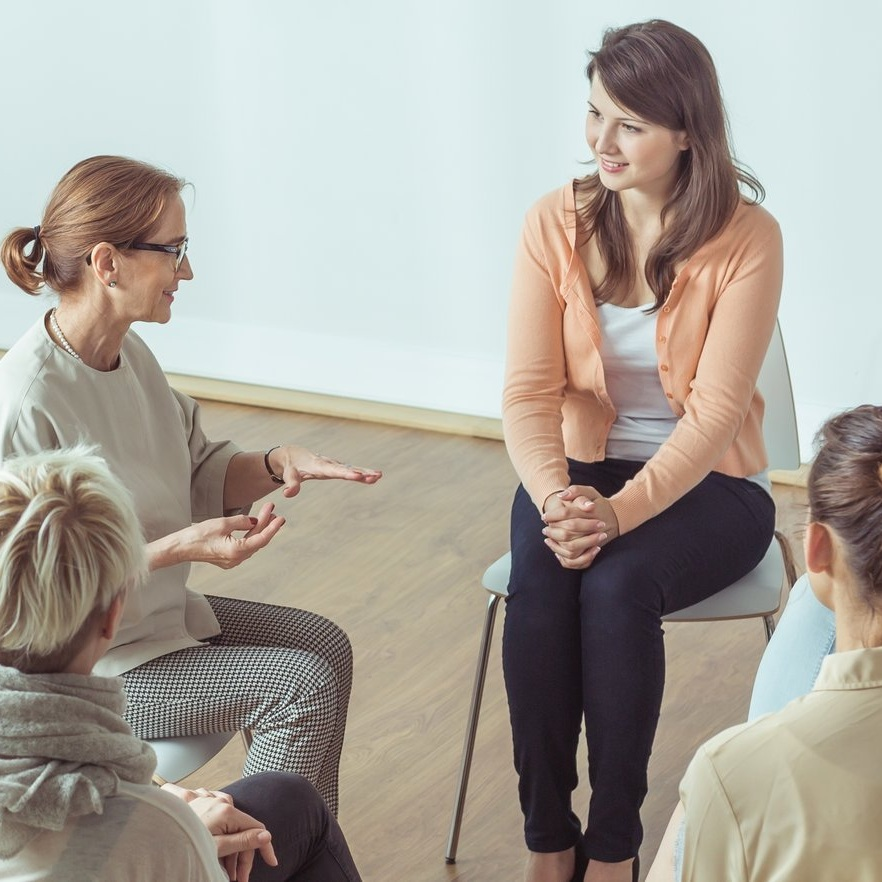 Support Groups - We want to connect survivors with other survivors. Although healing looks different for everyone, it is important to find people who have had similar experiences. It can also a very empowering be surrounded by other survivors in safe environment, facilitated by someone on our team. Ready to join a group? Fill out our Get More Information form!