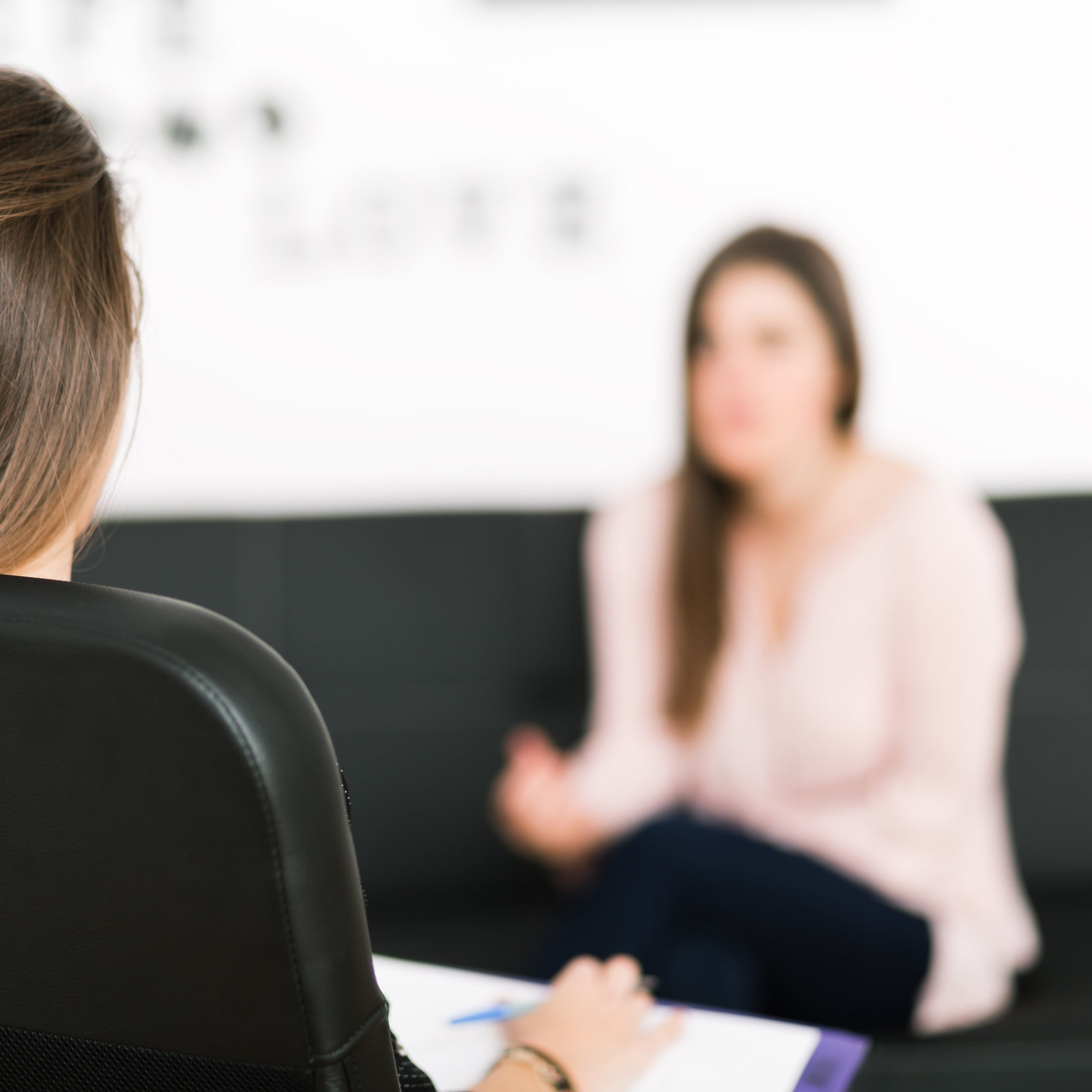 Trauma-informed therapy - We provide several free, onsite therapy services for survivors and caregivers, to support individuals in the healing process. We offer Parent-Child Interactive Therapy, Trauma Focused-Cognitive Behavior Therapy, and Cognitive Processing Therapy.Learn More about the therapy we provide