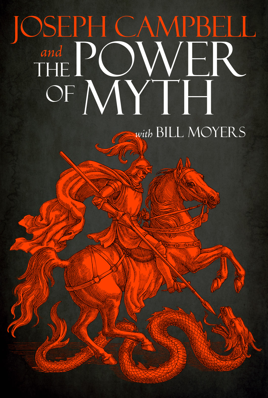 The Power of Myth - by Joseph CampbellAmong his many gifts, Joseph Campbell's most impressive was the unique ability to take a contemporary situation, such as the murder and funeral of President John F. Kennedy, and help us understand its impact in the context of ancient mythology. Herein lies the power of The Power of Myth, showing how humans are apt to create and live out the themes of mythology.Based on a six-part PBS television series hosted by Bill Moyers, this classic is especially compelling because of its engaging question-and-answer format, creating an easy, conversational approach to complicated and esoteric topics. For example, when discussing the mythology of heroes, Campbell and Moyers smoothly segue from the Sumerian sky goddess Inanna to Star Wars' mercenary-turned-hero, Han Solo. Most impressive is Campbell's encyclopedic knowledge of myths, demonstrated in his ability to recall the details and archetypes of almost any story, from any point and history, and translate it into a lesson for spiritual living in the here and now.