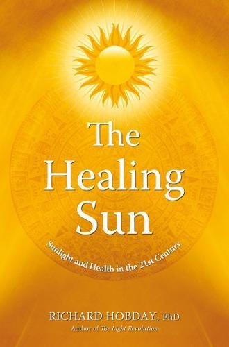 """The Healing Sun - by Richard Hobday, Ph.D.This book is a MAJOR eye opener. After all of the """"doctor's orders"""" over the past decade to stay out of the sun because of skin cancer, this book gives you a 180 degree different perspective and led me on a quest to learn more about the benefits of Vitamin D -and the lack of it- on our health. If you are struggling with ANY form of chronic health problems, you may just be surprised that following the guidelines in this book just may seriously improve your health!! Having been a Registered Nurse for over 14 years, a lot of the information in this book goes against EVERYTHING that I had been taught. But in a nation of increasing antibiotic resistant infections, we just may be forced to return to whatever works for good health- and it's contained in this book. Learn these principles now and when antibiotics are useless, you'll have free medicine in your toolkit that you can use anytime. – Kerri Knox, RN"""