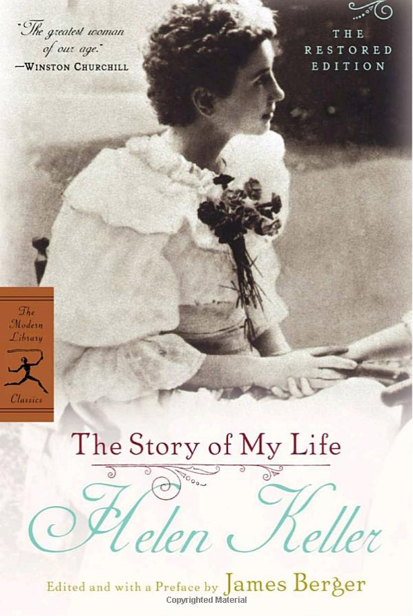 The Story of My Life - by Helen KellerThe Story of My Life, a remarkable account of overcoming the debilitating challenges of being both deaf and blind, has become an international classic, making Helen Keller one of the most well-known, inspirational figures in history. Originally published in 1903, Keller's fascinating memoir narrates the events of her life up to her third year at Radcliffe College.Helen Keller's story of struggle and achievement is one of unquenchable hope. From tales of her difficult early days, to details of her relationship with her beloved teacher Anne Sullivan, to her impressions of academic life, Keller's honest, straightforward writing lends insight into an amazing mind. Like the original, this centenary edition of The Story of My Life includes letters Keller wrote to friends throughout her childhood and adolescence that chronicle her intellectual and sensory progression.