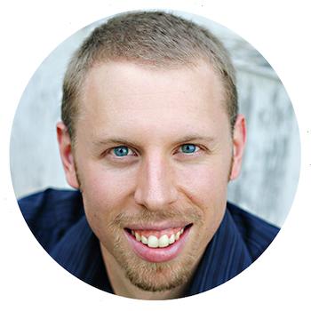 Kevin Gianni,  creator of Renegade Health