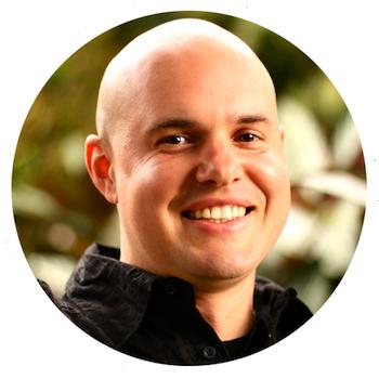 David Rainoshek,  Master Coach and Founder, Juice Feasting
