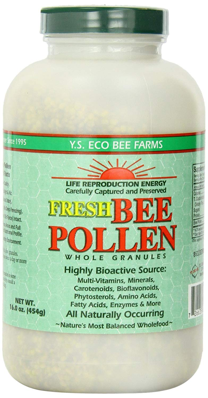 YS Eco Fresh Bee Pollen.jpg