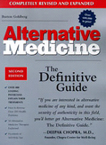 "Alternative Medicine: The Definitive Guide - This is the ""Bible"" of alternative medicine. It should be required for every school and family library. It provides the most comprehensive review of consumer health topics provided by world-class experts in myriad fields of health and natural medicine. Dr. Horowitz's contribution is included here regarding vaccination risk awareness.Millions of readers have already discovered this book that has revolutionized consumer healthcare and self-care in the United States. What are you waiting for? Don't wait till disease strikes you or your loved ones and you seek immediate help!Our contributors (M.D.s, Ph.D.s, Naturopaths, Doctors of Oriental Medicine, and Osteopaths) offer the safest, most affordable, and most effective remedies for over 200 serious health conditions, from cancer to obesity, heart disease to PMS. This guide is easy enough to understand to make it perfect for home reference, while it would also make a fine resource for health care providers interested in learning more about alternative medicine.• 70% of Americans currently use some form of alternative medicine.• This 1,136-page encyclopedia puts all the schools of alternative medicine—50 different therapies—under one roof.• Highlights dozens of actual patient stories and physician treatments.Alternative Medicine: The Definitive Guide is packed with lifesaving information and alternative treatments from 380 of the world's leading alternative physicians. 1232 Page Softcover Book"
