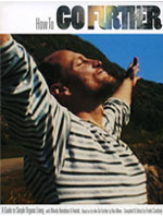 "Go Further the book and the film by Woody Harrelson - Actor Woody Harrelson, along with his friends from the 2003 Toronto Film Festival hit, Go Further, directed by Ron Mann, encourages people to ""walk on the earth with a lighter footprint"" in How To Go Further: A Guide to Simple Organic Living.Covering a wide range of topics–such as organic food, alternative energy, yoga, and political activism—the book has its roots in 2001's ""Simple Organic Living (SOL) Tour."" The tour saw Woody and his companions—including a yoga teacher, a raw food chef, and a confessed ""junk food junkie""—biking down the Pacific coast and talking to people about how to lead a happier, healthier life while using less of the world's resources.The book also features writing from some of the tour's other participants, as well as from well-known activists such as John Schaeffer, founder and president of Real Goods, a company devoted to creating alternative energy options, and Howard ""Twilly"" Cannon, former skipper of Greenpeace's Rainbow Warrior."