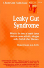 "Leaky Gut Syndrome by Elizabeth Lipski - Leaky Gut Syndrome is synomous with ""increased intestinal permeability."" This occurs when the intestinal wall becomes inflamed and irritated, losing its ability to function. The intestinal lining has the important job of allowing nutrients to be absorbed through it, while keeping out inappropriate substances. With Leaky Gut, these inappropriate substances enter the bloodstream, which stimulates the immune system to get rid of them.This mechanism comes into play in Chronic Fatigue Syndrome. The cells are screaming for nutrients, the immune system is on overdrive, and the digestive system is not working adequately. When digestive mechanisms come back into balance, the body's innate healing capacity is enhanced. Dysbiosis is a term that identifies an imbalance in the 300-400 normal types of bacteria normally found in our intestinal tracts.New research indicates that some auto-immune diseases, like lupus disease, rheumatoid arthritis, and ankylosing spondilitis, have both bacterial and genetic components. When a person with a specific genetic make-up meets the wrong bacteria, conditions are ideal for auto-immune disarray. Digestive Wellness explores both Dysbiosis and Leaky Gut Syndrome extensively.This inability often results in health problems in distant organs and tissues, such as: osteo-arthritis, psoriasis, eczema, migraine headaches, candida, and food sensitivities. Initial studies linking Lupus disease with Dysbiosis and genetic factors have shown promise as well."