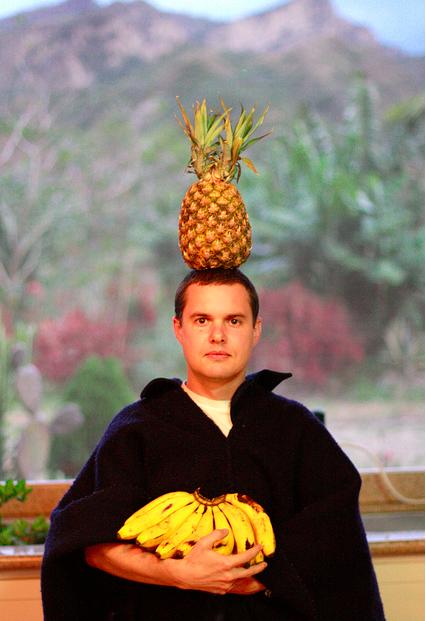 David Rainoshek Pineapple w Bananas.png