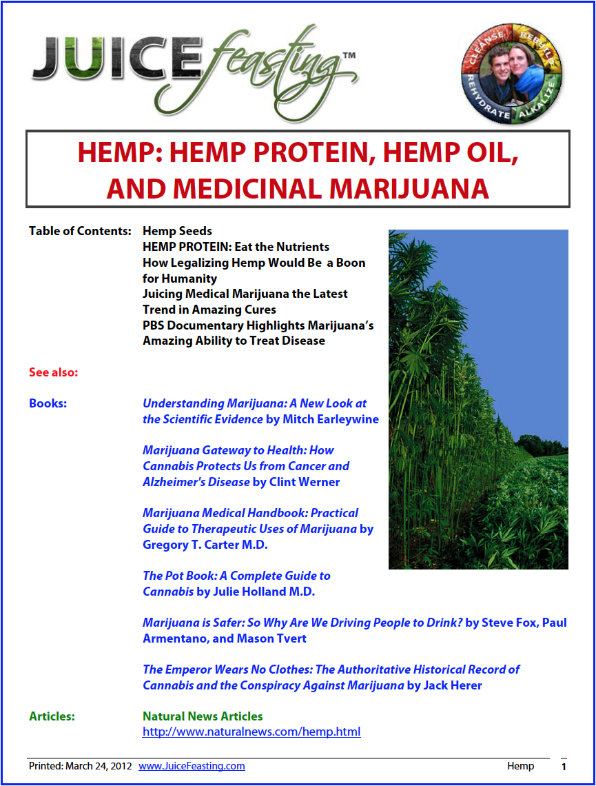 hemp seeds and hemp oil - by David Rainoshek, M.A.This file will get your wheels spinning even more positively in the understanding of what a miracle hemp oil and hemp seeds are – for industry and health. More details to come on Day 55: Superfood: Hemp.