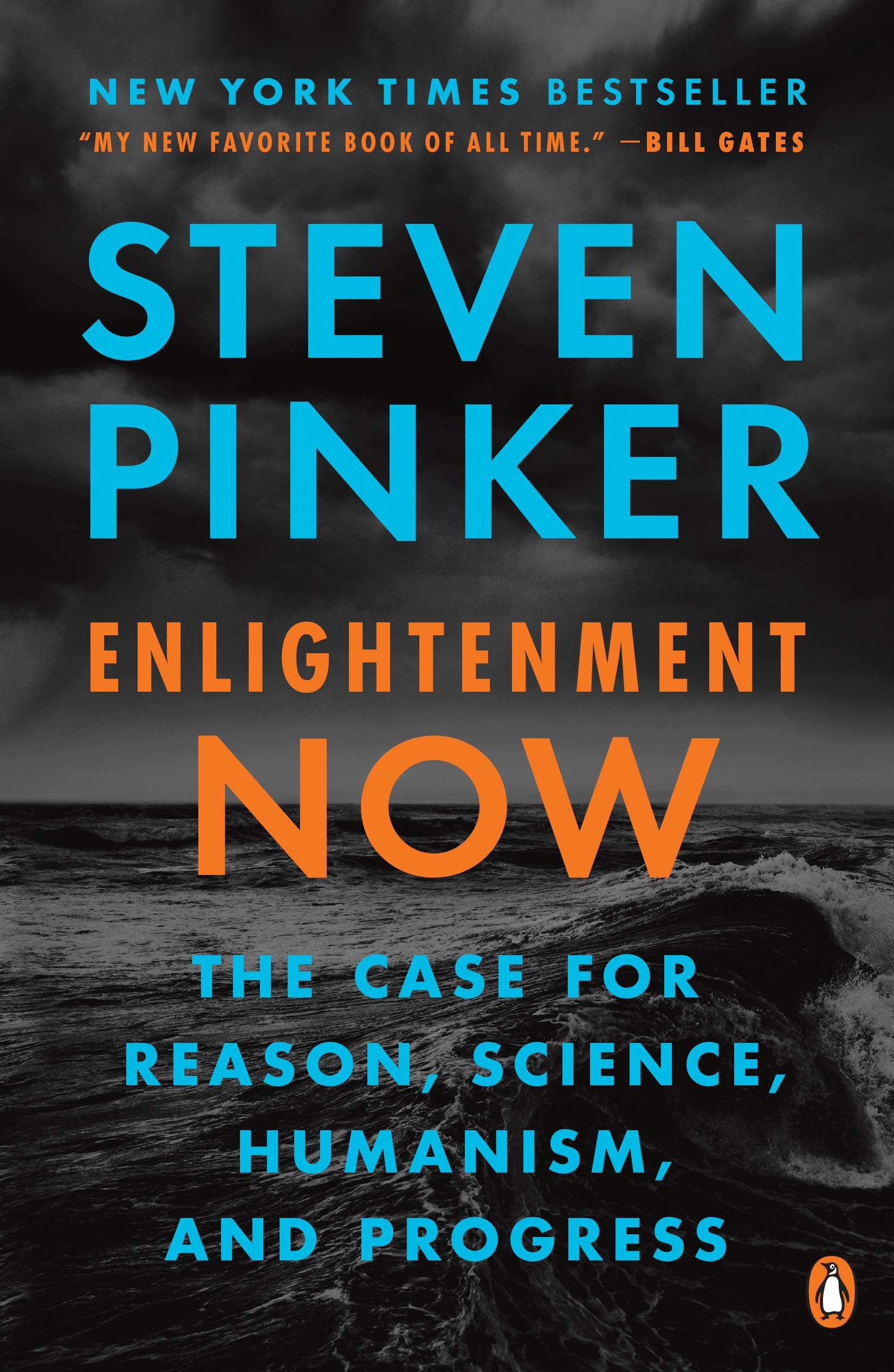 Enlightenment NOW - by Steven PinkerDavid Rainoshek, M.A.: We have placed this book here for an ever larger perspective on the present moment. Lest we think that it's all bad news as we have moved forward to the modern and post-modern eras, there is a tremendous amount of good news, and Steven Pinker excels at pointing out the incredible promise of humanity. Here's the overview of the book:If you think the world is coming to an end, think again: people are living longer, healthier, freer, and happier lives, and while our problems are formidable, the solutions lie in the Enlightenment ideal of using reason and science.Is the world really falling apart? Is the ideal of progress obsolete? In this elegant assessment of the human condition in the third millennium, cognitive scientist and public intellectual Steven Pinker urges us to step back from the gory headlines and prophecies of doom, which play to our psychological biases. Instead, follow the data: In seventy-five jaw-dropping graphs, Pinker shows that life, health, prosperity, safety, peace, knowledge, and happiness are on the rise, not just in the West, but worldwide. This progress is not the result of some cosmic force. It is a gift of the Enlightenment: the conviction that reason and science can enhance human flourishing.Far from being a naïve hope, the Enlightenment, we now know, has worked. But more than ever, it needs a vigorous defense. The Enlightenment project swims against currents of human nature--tribalism, authoritarianism, demonization, magical thinking--which demagogues are all too willing to exploit. Many commentators, committed to political, religious, or romantic ideologies, fight a rearguard action against it. The result is a corrosive fatalism and a willingness to wreck the precious institutions of liberal democracy and global cooperation. With intellectual depth and literary flair, Enlightenment Now makes the case for reason, science, and humanism: the ideals we need to confront our problems and continue our progress.