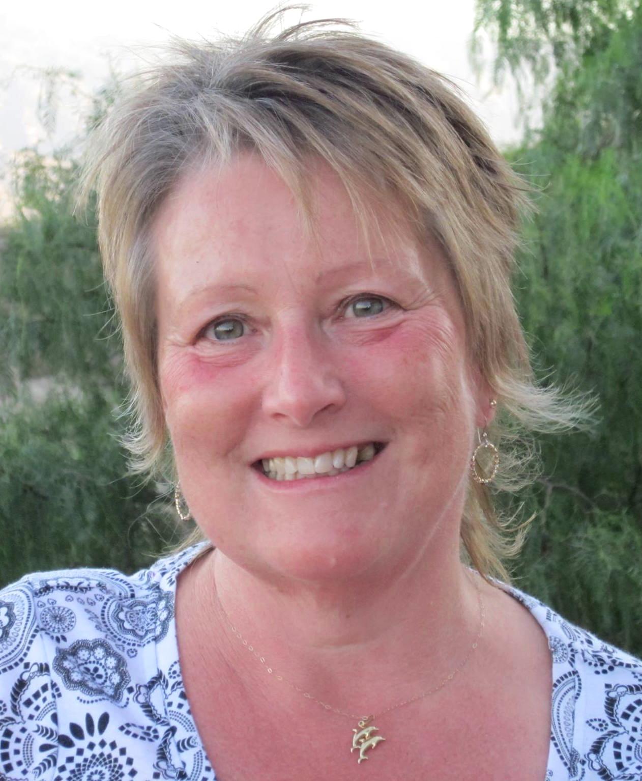 Susie Tinson -