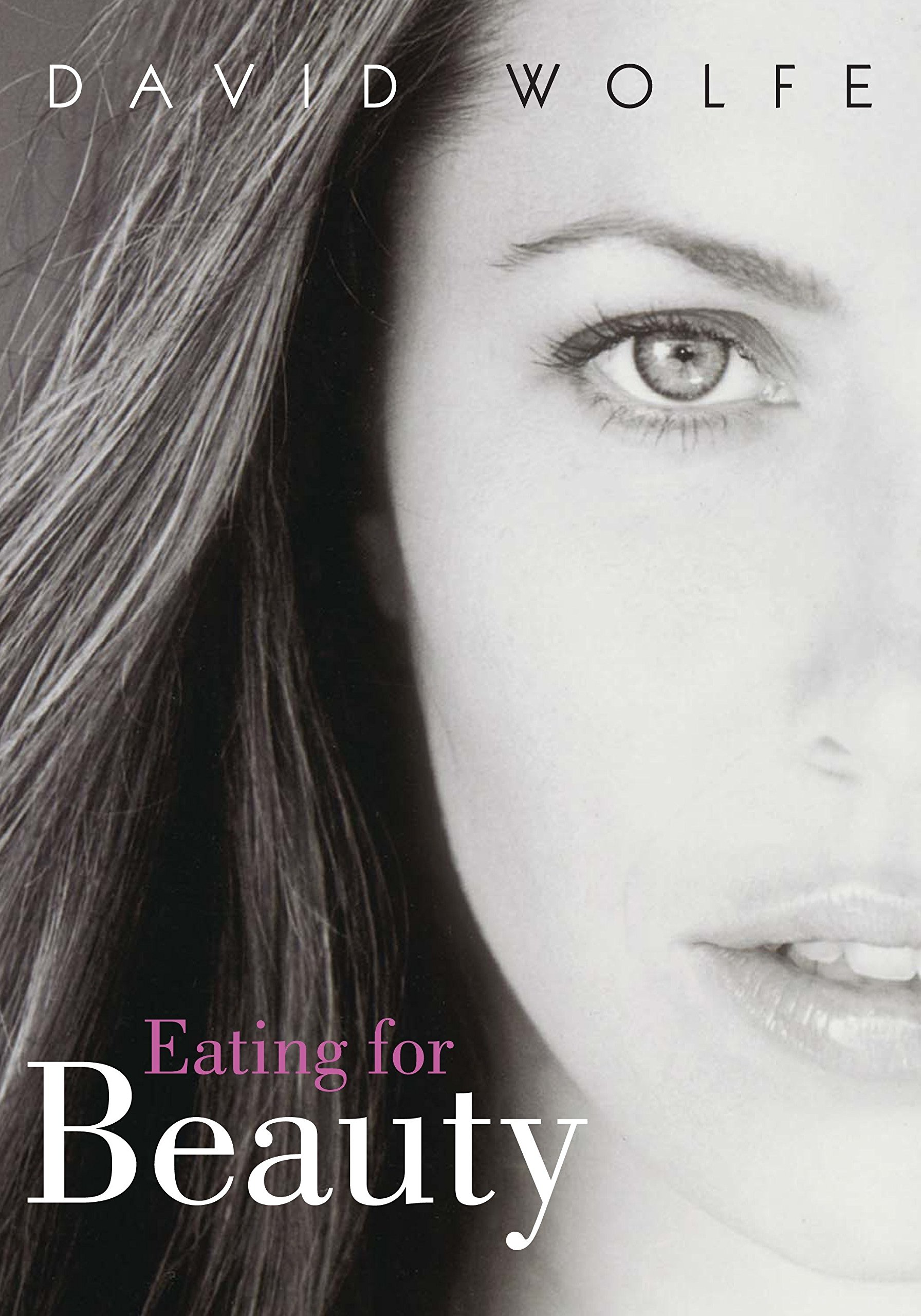 """eating for beauty - By David WolfeIn Eating For Beauty, author David Wolfe, one of America's foremost nutrition experts, describes how to cleanse, nourish and beautify by utilizing the benefits of a fresh-food diet. The lessons contained within this book can be applied to improve one's appearance, vitality, and health. This book is about how to become more beautiful, not just how to maintain beauty or even slow the aging process. It is about rejuvenation at the deepest level, and the enjoyment of life.This book contains the key for creating beauty within oneself through diet and other complementary factors. Though it explores the role of yoga, beauty sleep, and the psychology of beauty, this book is primarily about the way to eat for beauty. The Beauty Diet is based on principles of raw nourishment—representing the cutting edge nutritional science.With scientific explanations of the human body's chemical reactions to various elements of nutrition, physical activity and sleep, this book provides a guide for how to reach your potential for beauty. More than 30 gourmet """"beauty recipes"""" and in-depth descriptions of beneficial foods help to steer beauty-seekers down the path of aesthetic enlightenment. The magical, beautifying secrets held within this book will help the human race reclaim one of its most divine attributes: beauty, inside and out."""