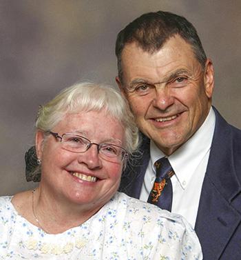 Dave & Marsha West - Canada