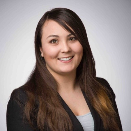 Destiny Serna    Finance   Destiny is a portfolio manager at a financial services company in the Silicon Valley. Her knack for managing money has made her crucial to budgeting the event, as well as procuring donations.