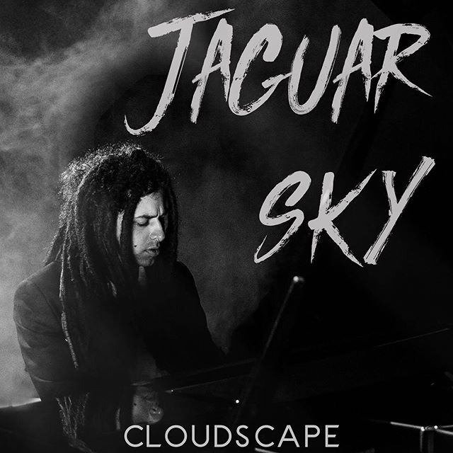 "New EP ""Cloudscape"" is out today!! Available for purchase and streaming on iTunes & Bandcamp  Bandcamp: https://jaguarsky.bandcamp.com/album/cloudscape  iTunes: https://itunes.apple.com/ca/album/cloudscape-single/1462871359?app=itunes  Thanks for all the support and hard work from everybody involved on this project!  I couldn't have done it without you."