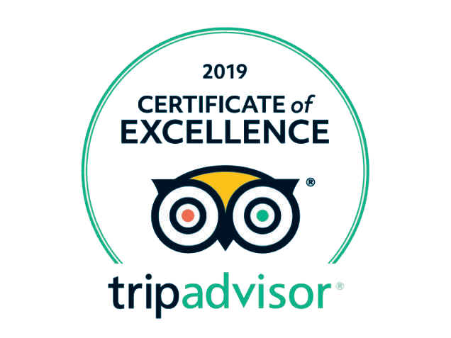 #1 Walking Tour in SF - Don't take it from us, we've been rated the #1 walking tour on TripAdvisor in San Francisco! Our groups are small and quality is our obsession. See what all the hype is about.