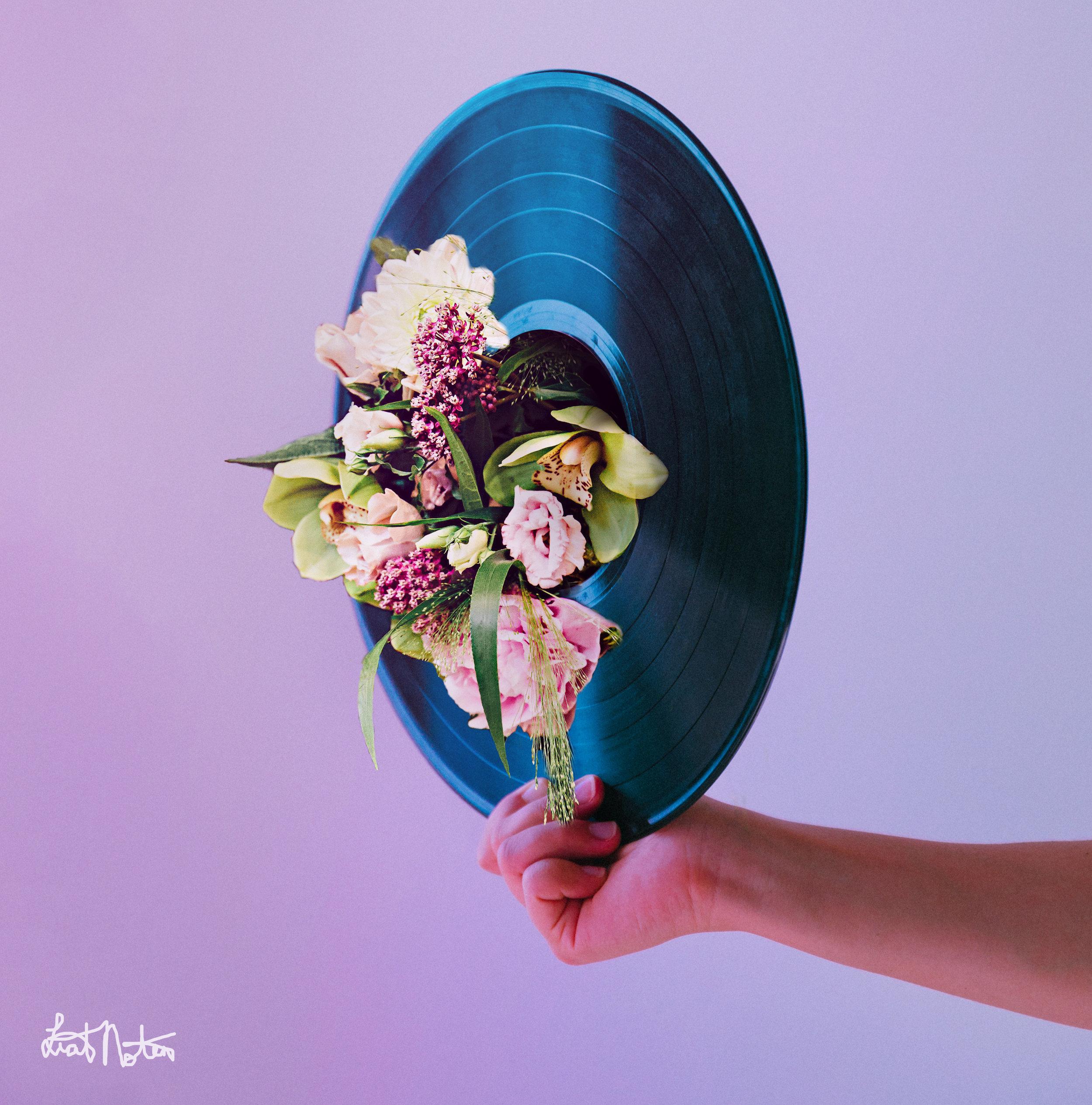 Flower Vinyl Signed.jpg
