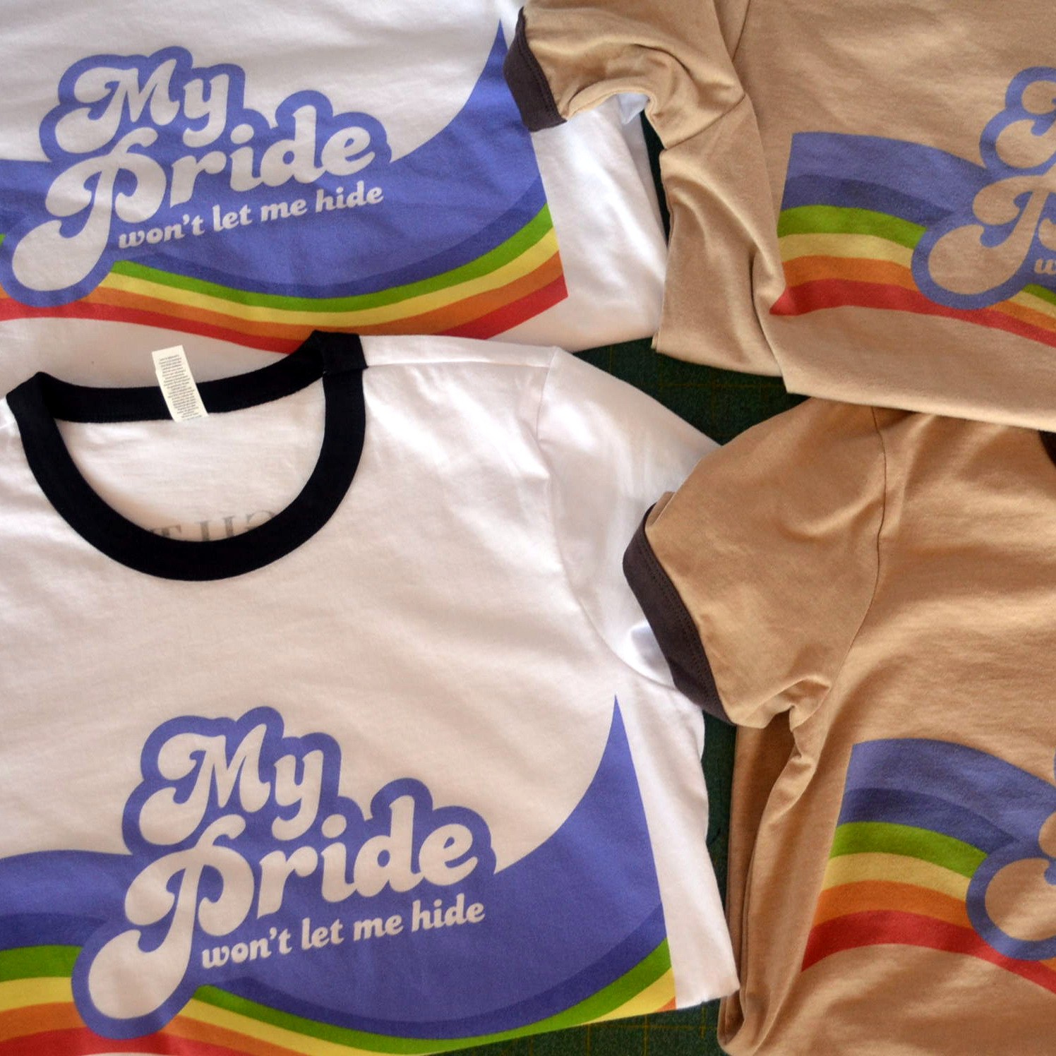 Gilt - Pride