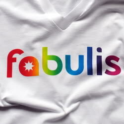 Fabulis - Rainbow Blend