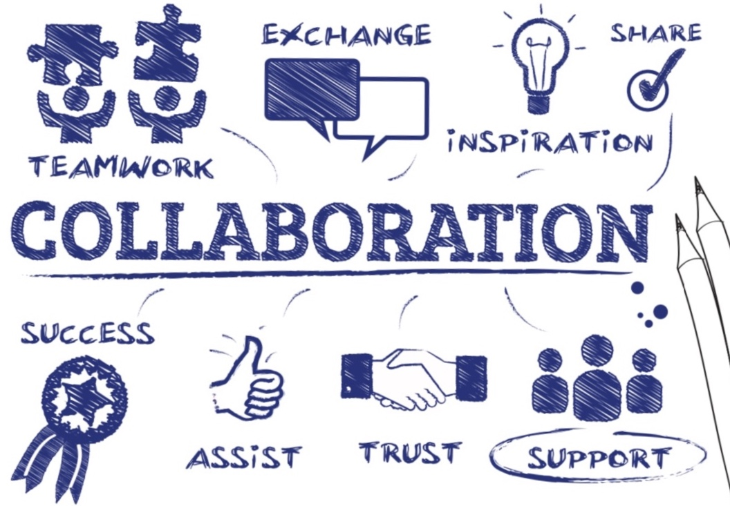 Zusammenarbeit
