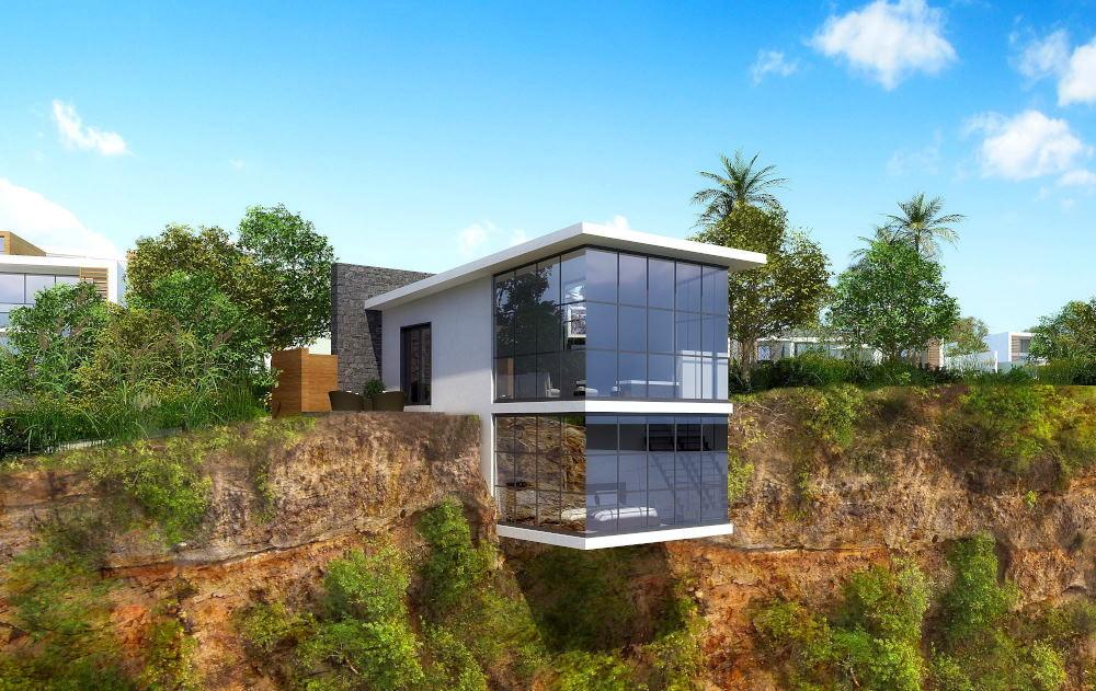 Cliff Hanger Villas