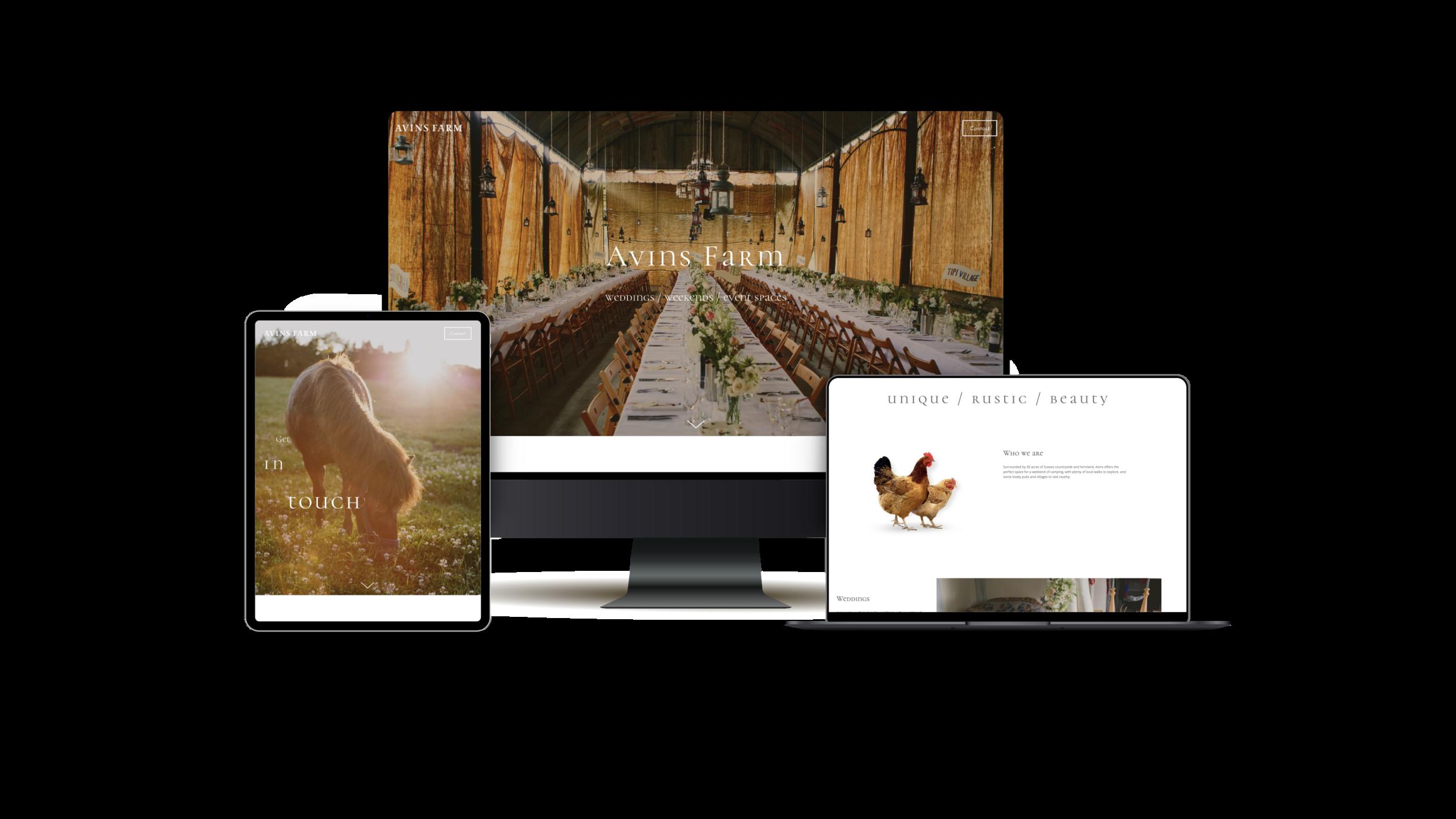 KdK homepage