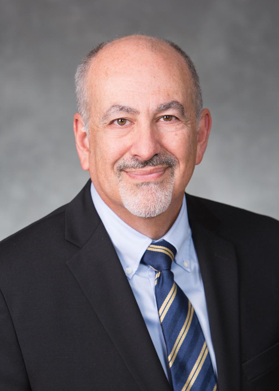 Dr. Michael A. Wertheimer