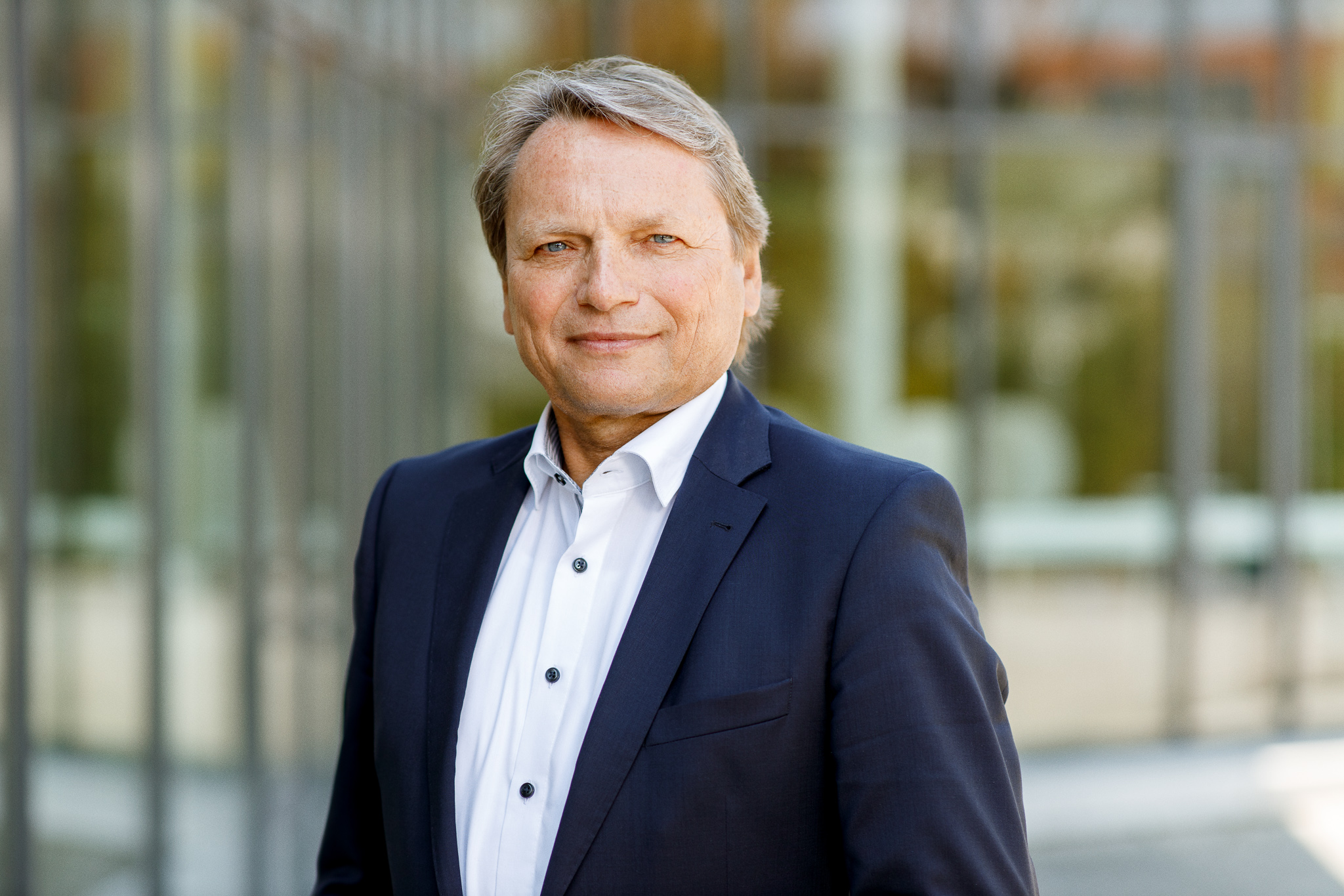 Dr. Werner Nickl -