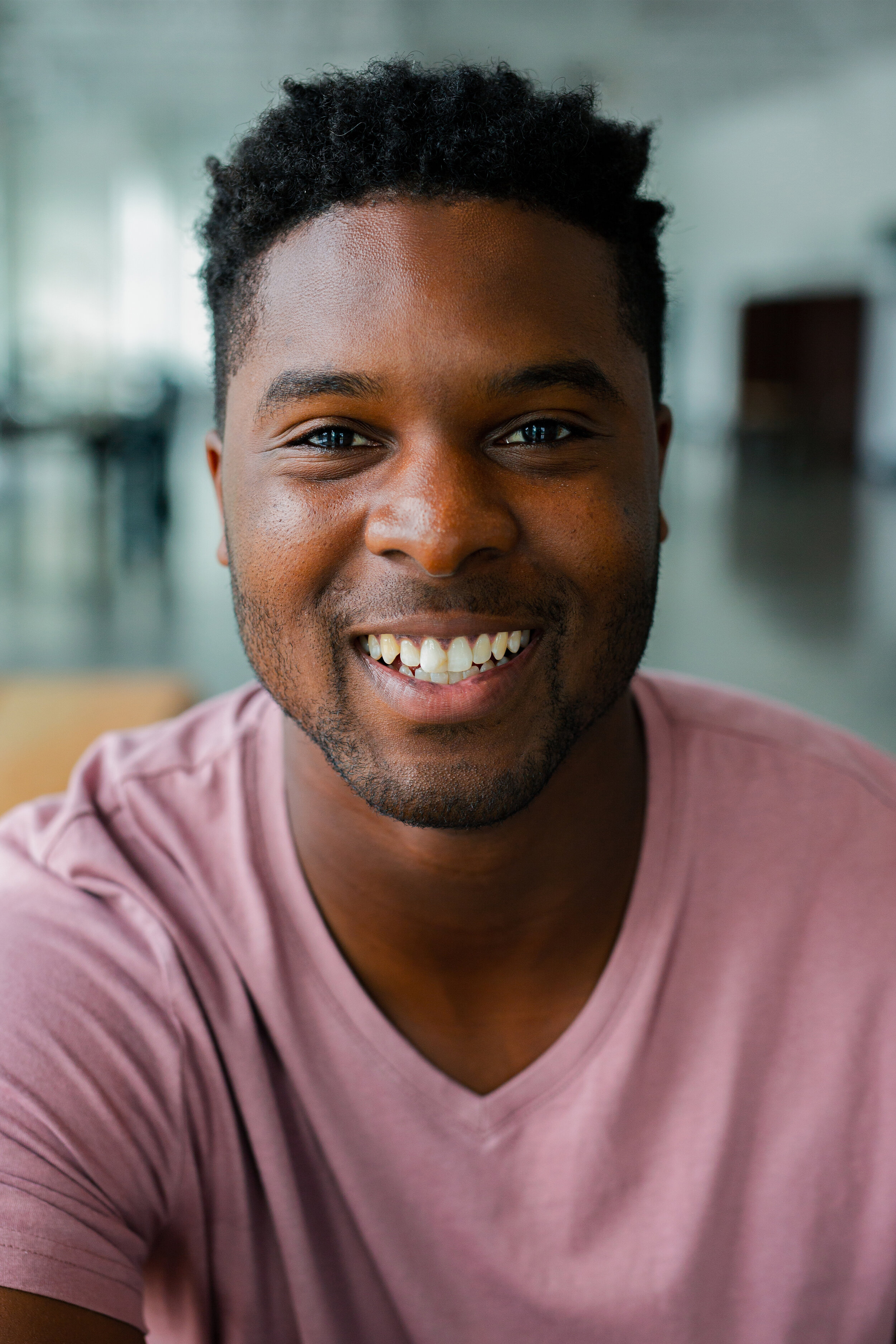 Miles Hunter - Pastor of Student Ministries/514