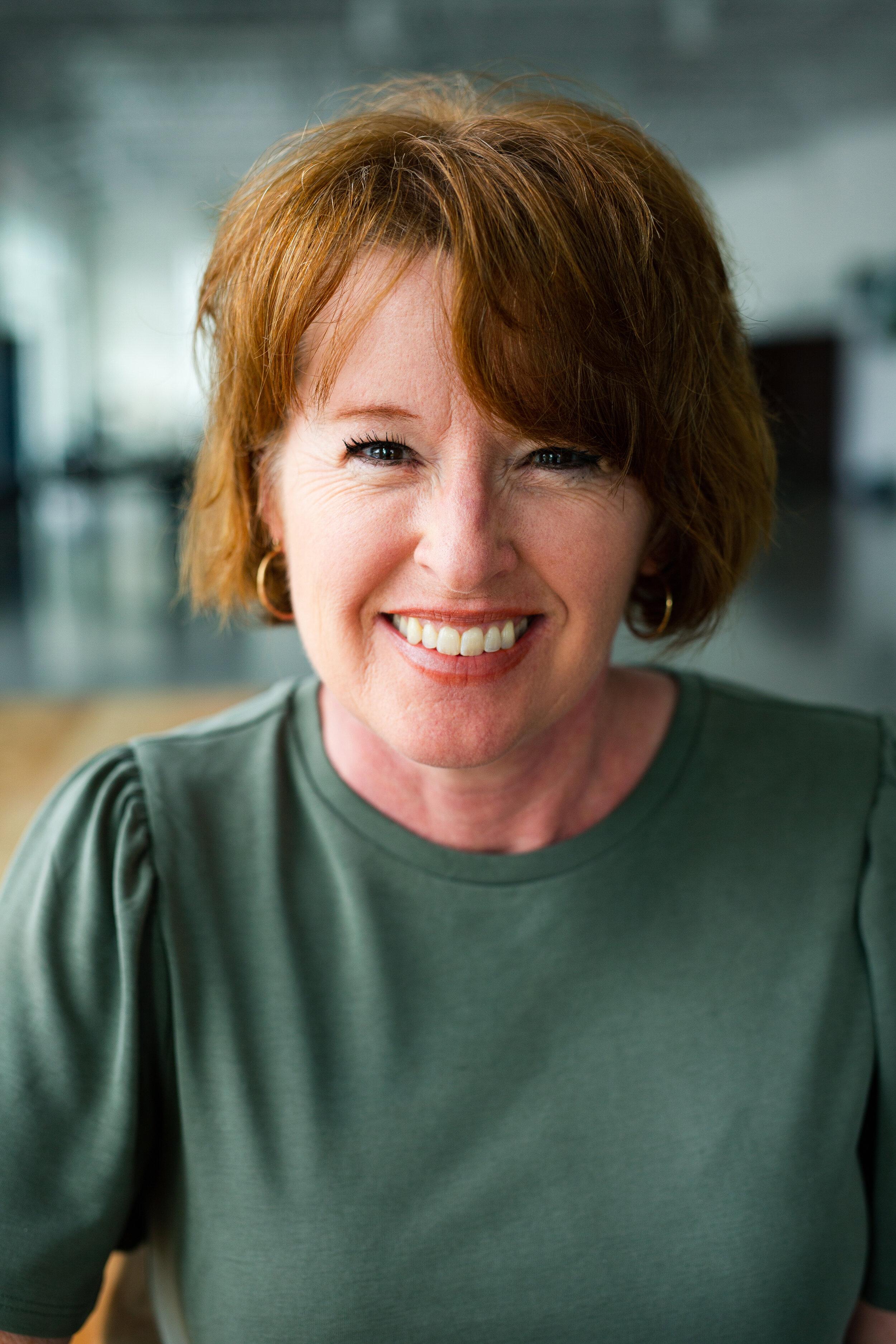 Carol Mularski - Office Administrator / Serve Teams