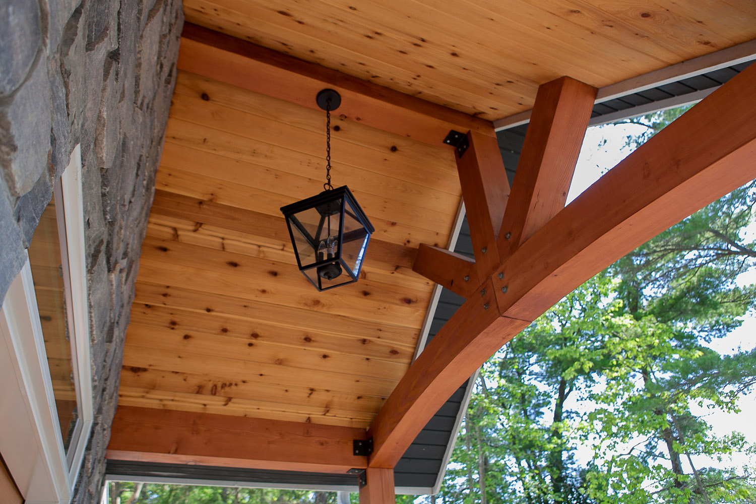 Woodworking & Timber Frame -
