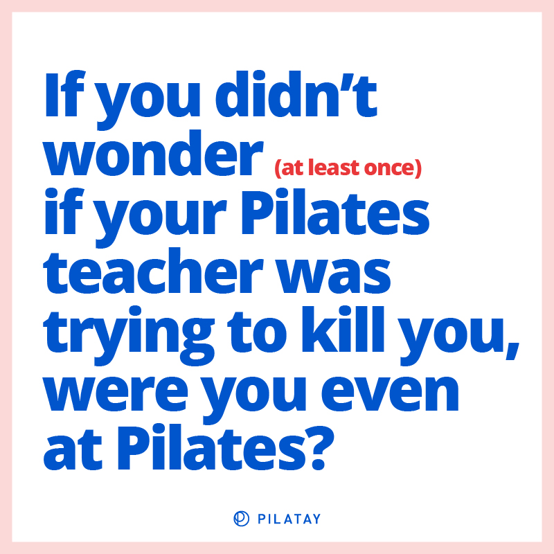 The Truth About Pilates: 5 Pilates Myths, Debunked