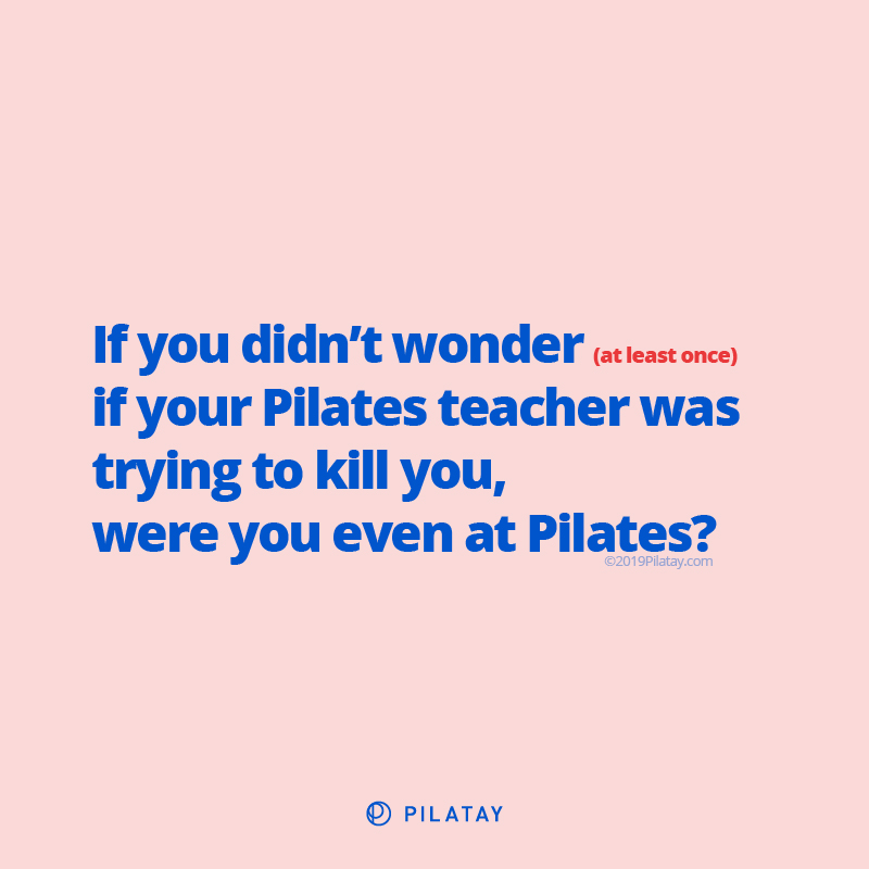 What is Pilates - Pilates Myths Debunked - Pilatay