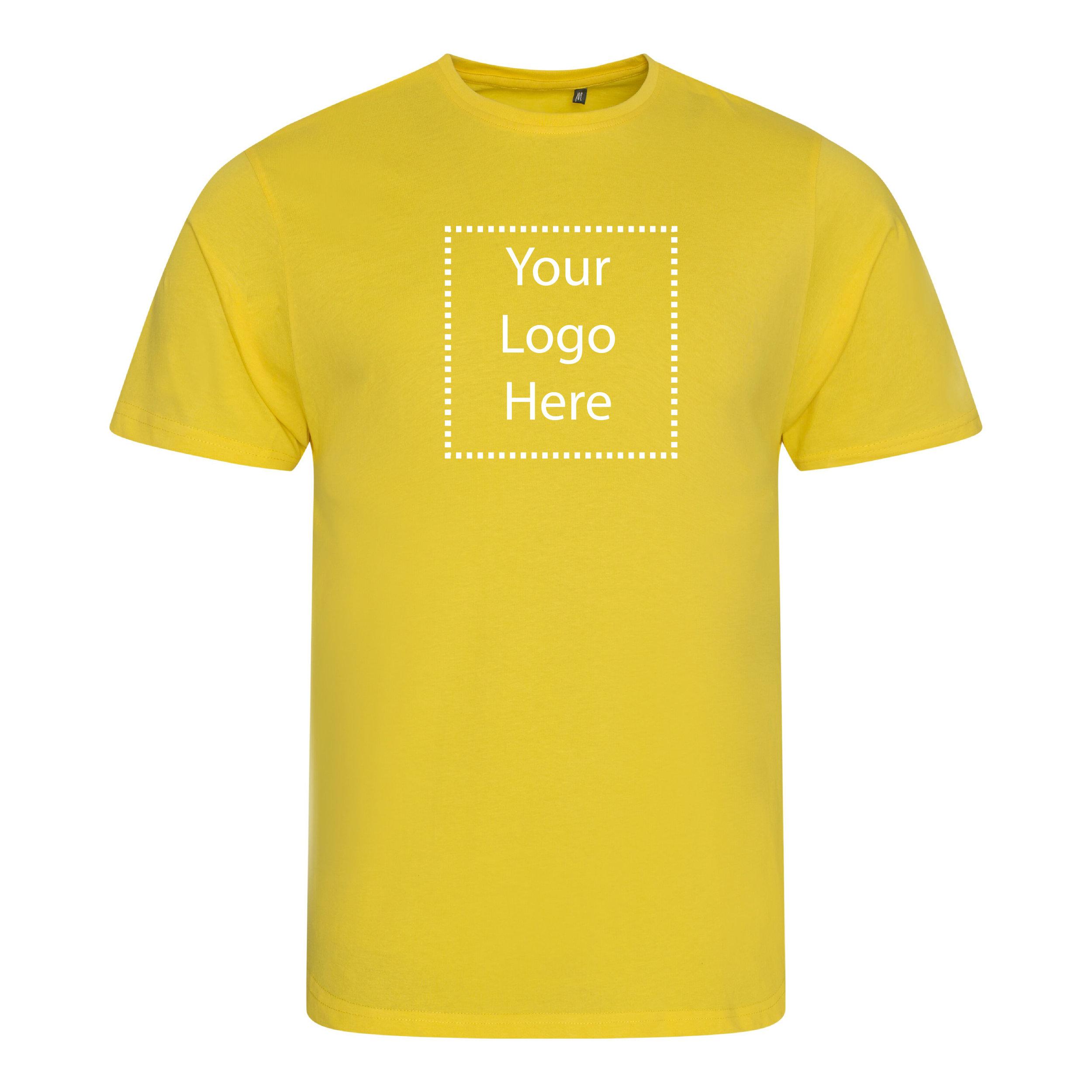 organic yellow tee your logo here.jpg