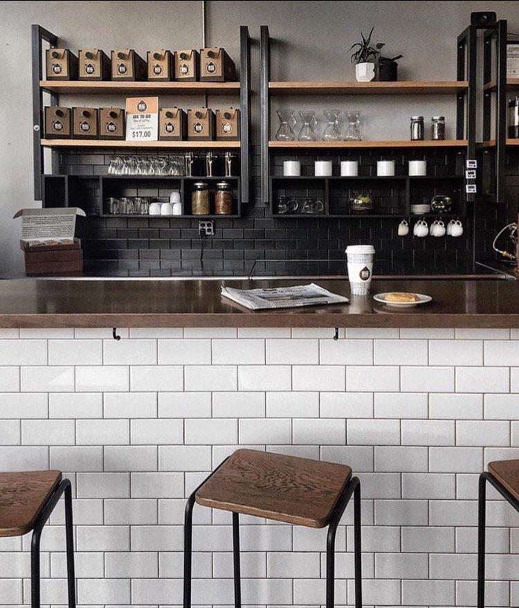 Big Shoulders Coffee on Chicago Avenue